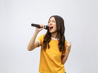 5 Benefits to Singing