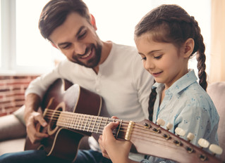 3 Reasons Why It's Important to Play with Other Musicians