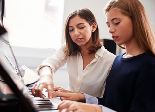 4 Reasons to Choose Piano When Looking for An Instrument