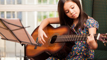Tips on Encouraging Your Child as They Practice A Musical Instrument