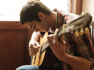 3 Tips to Help You While Practicing A Musical Instrument