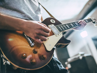 Tips to Help You Get Better at Guitar