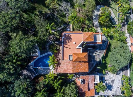 ¿Cuál es la casa en venta más costosa en Guadalajara?