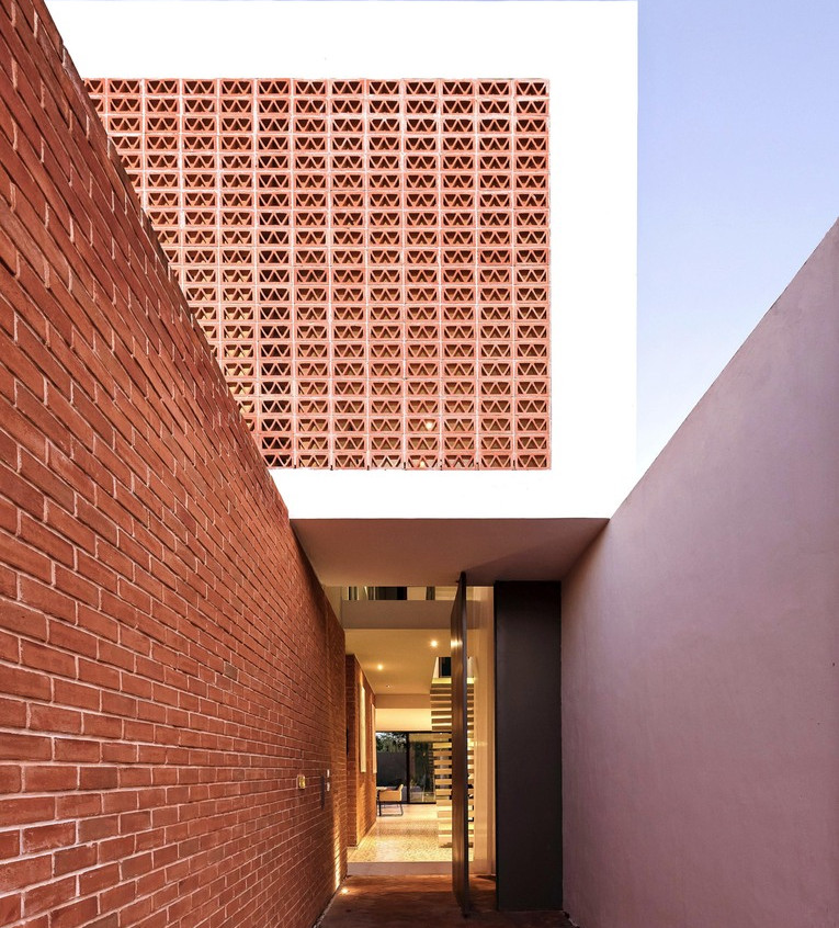 Casa primera  MS Architettura (2)