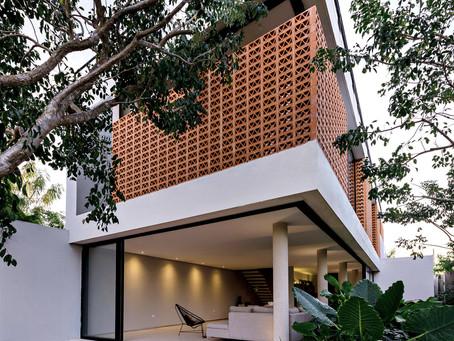 Casa primera / MS Architettura