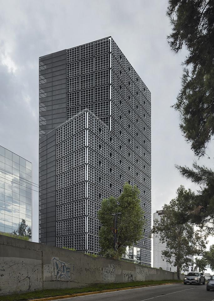 torre hipódromo