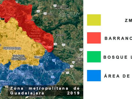 Futuro Guadalajara, vivienda vertical la solución