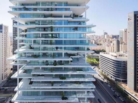 Terrazas Beirut / Herzog & de Meuron
