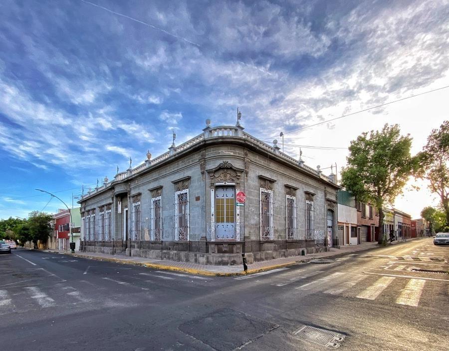 casa Donato Guerra Guadalajara centro