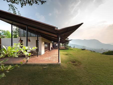 La casa con el gavión | Spasm Design