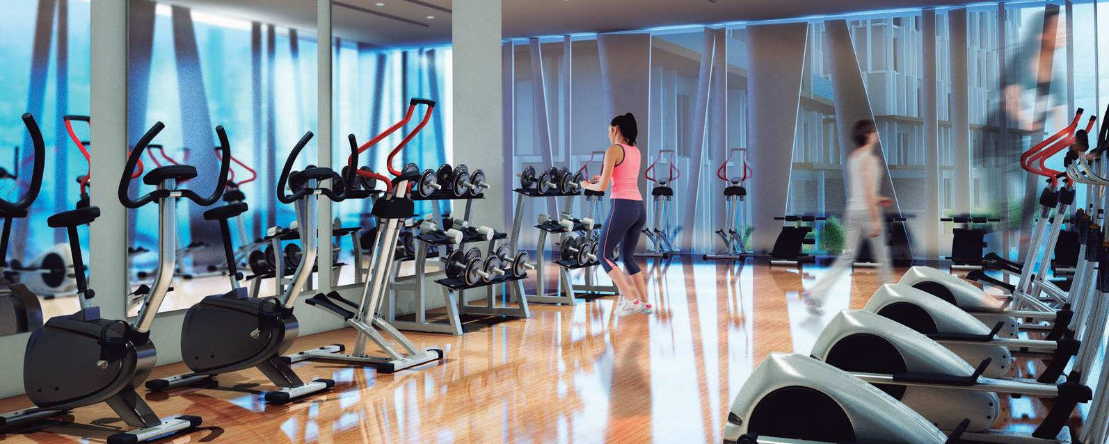 eria gym