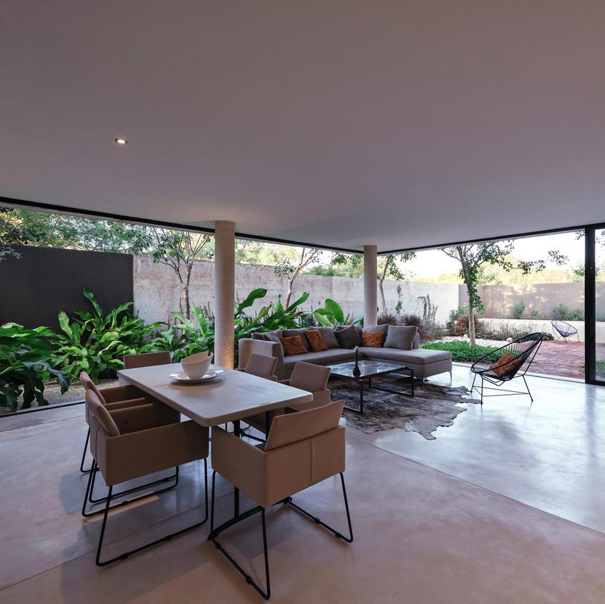 Casa primera  MS Architettura (6)