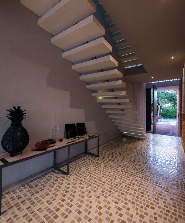 Casa primera  MS Architettura (4)