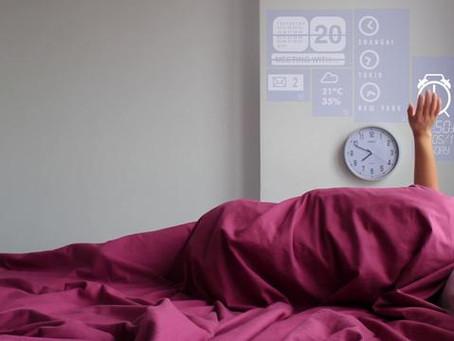 Tecnologías en el hogar