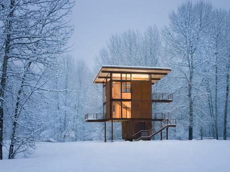 Refugio Delta / Olson Kundig