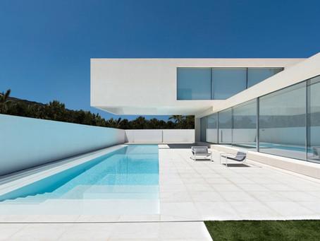 Casa de arena | Fran Silvestre Arquitectos