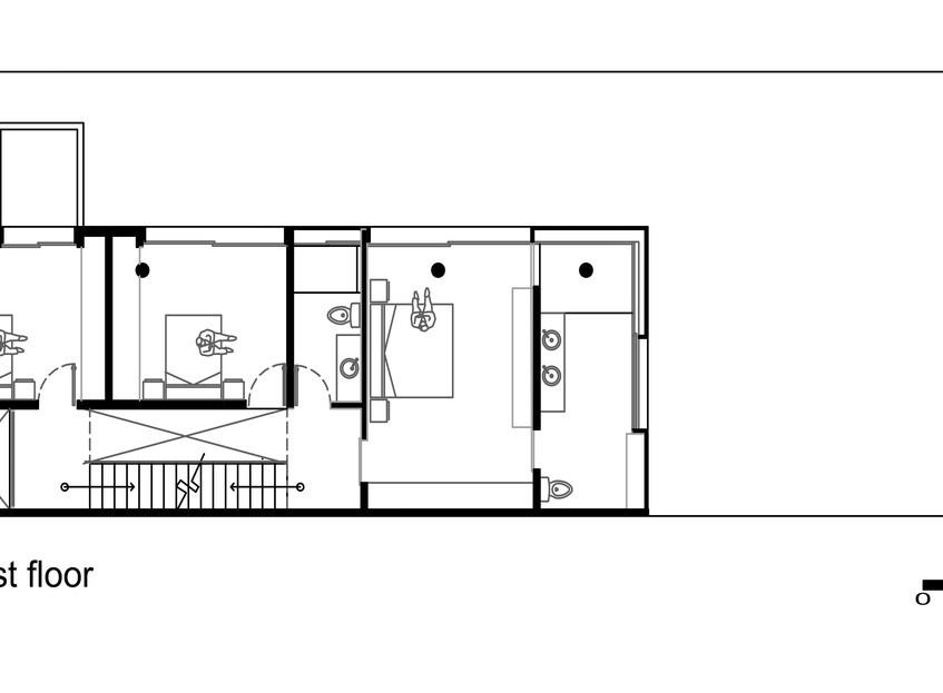 Casa primera  MS Architettura (20)