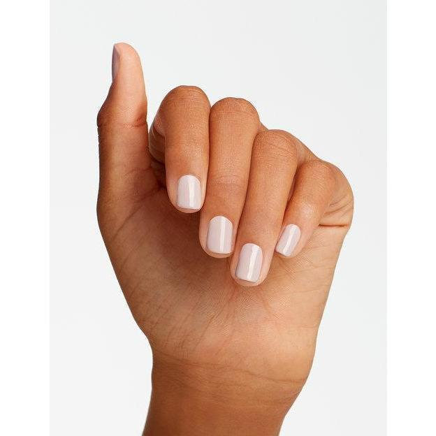 Colored Gel Manicure