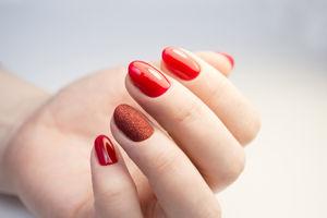 Organic Gel Manicure