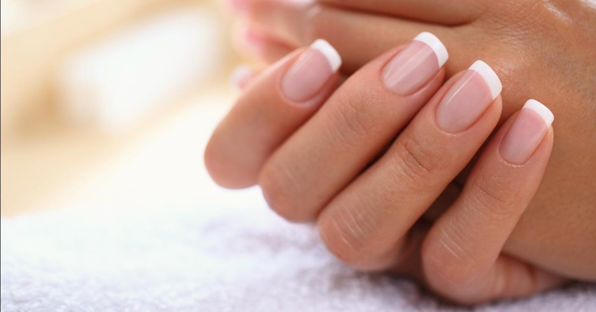 Shanghai Manicure