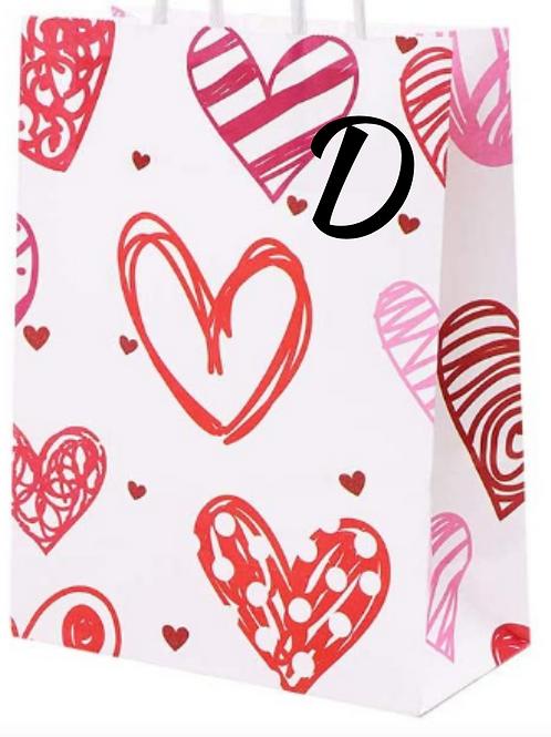 Love Gift Bag D