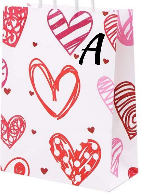 Love Gift Bag A