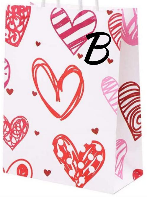 Love Gift Bag B