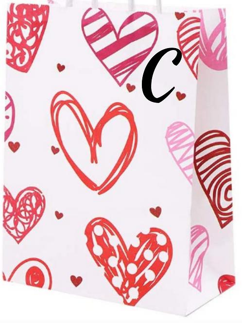 Love Gift Bag C