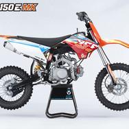 YCF BIGY 150E MX