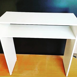 mesa manicure