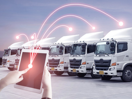 How logistics companies can benefit from machine learning and evolutionary computing