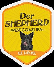 Der Shepherd
