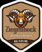 Bock (Dunkel 0.5L)