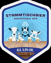 Stammtischbier (Ale edition)