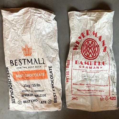 Malt Sack (used)