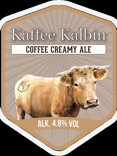 Kaffee Kalbin - Coffee Creamy Ale