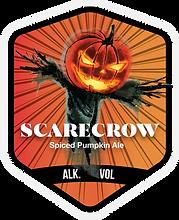 Scarecrow - Spiced Pumpkin Ale