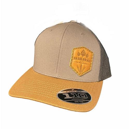 Faselbräu Trucker Snapback Cap