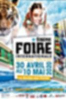 Savonnerie Ferrone - Foire international
