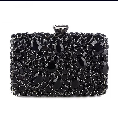 Party Clutch Stone Bag