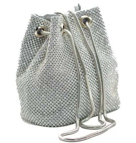Luxury Small Bucket Bag