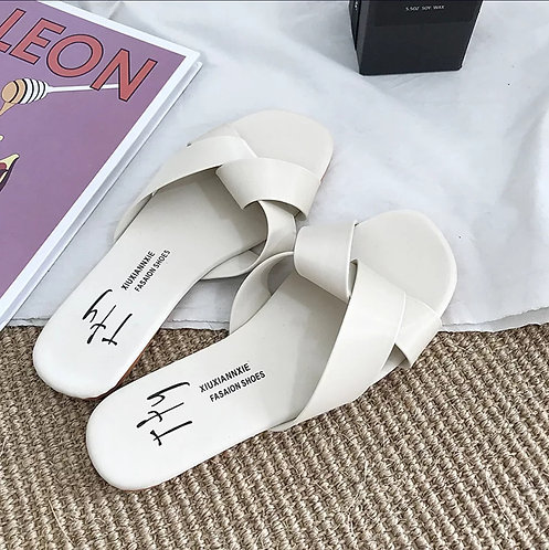 Fashion Slides Slippers