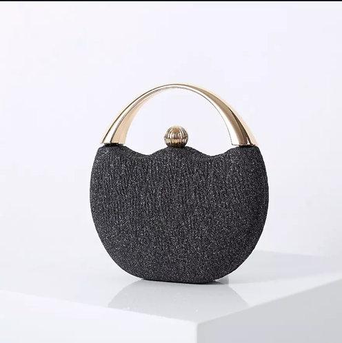 Fashion Half Round Bag