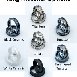 Custom Inlay Ring