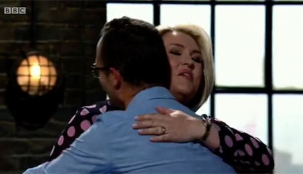 Drynks Unlimited on Dragons Den