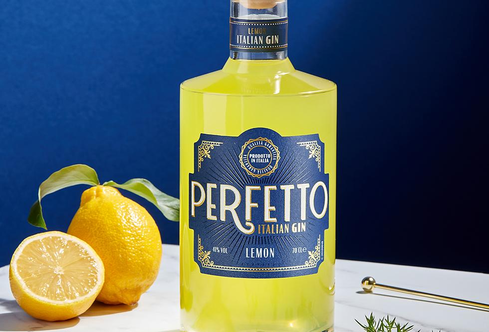 Perfetto Lemon 70cl