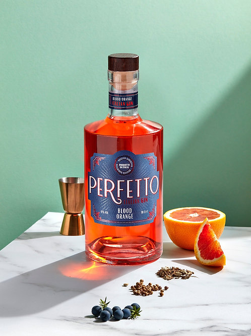 Perfetto Blood Orange