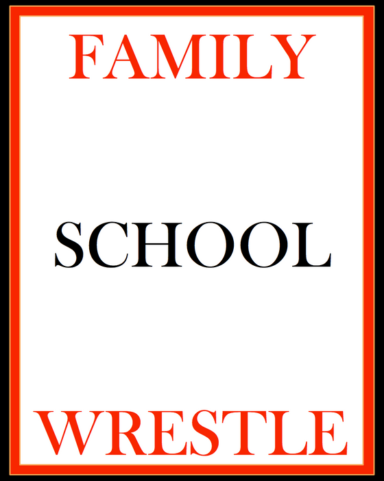Mandatory Meeting for all HS Wrestlers and Parents!
