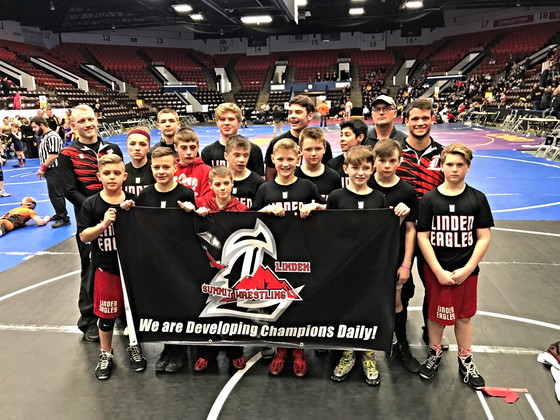 Summit Soars at MYWAY Team State