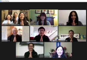 2020 GABSC Virtual Planning Team Picture